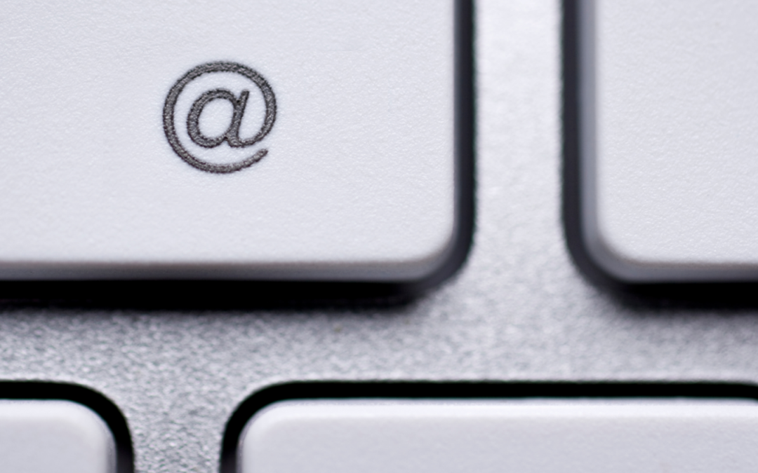 A Simple Solution for A Professional Business Email